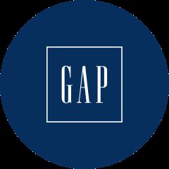 Gap, Inc. logo