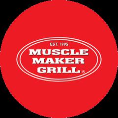Muscle Maker, Inc. logo