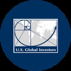 U.S. Global Investors, Inc. logo