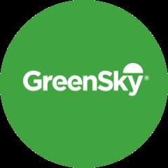 GreenSky, Inc. logo
