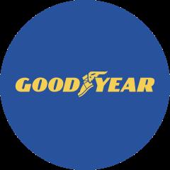Goodyear Tire & Rubber Co. logo