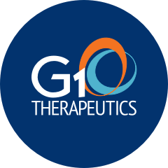 G1 Therapeutics, Inc. logo