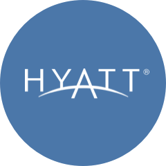 Hyatt Hotels Corp. logo