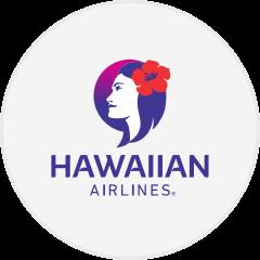 Hawaiian Holdings, Inc. logo