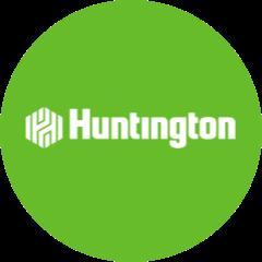 Huntington Bancshares, Inc. logo