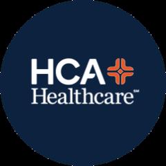 HCA Healthcare, Inc. logo