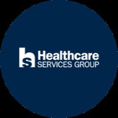Healthcare Services Group, Inc. logo