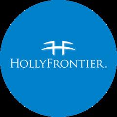 HollyFrontier Corp. logo