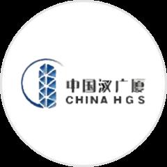 China HGS Real Estate, Inc. logo