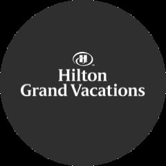 Hilton Grand Vacations, Inc. logo