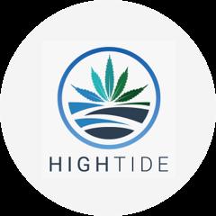 High Tide, Inc. logo