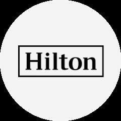 Hilton Worldwide Holdings, Inc. logo