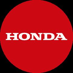 Honda Motor Co., Ltd. logo