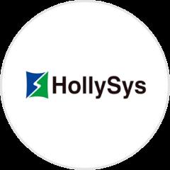 HollySys Automation Technologies Ltd. logo