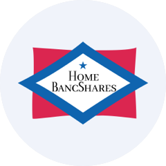 Home Bancshares, Inc. (Arkansas) logo