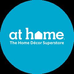 At Home Group, Inc. logo