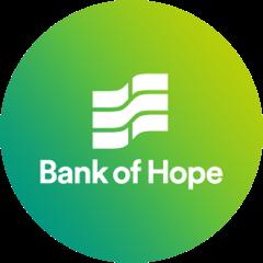 Hope Bancorp, Inc. logo