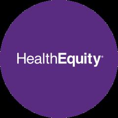 HealthEquity, Inc. logo
