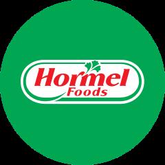 Hormel Foods Corp. logo