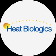 Heat Biologics, Inc. logo