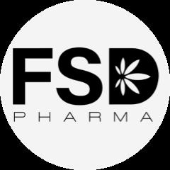 FSD Pharma, Inc. logo