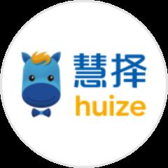 Huize Holding Ltd. logo