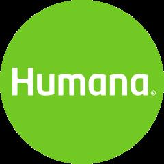 Humana, Inc. logo