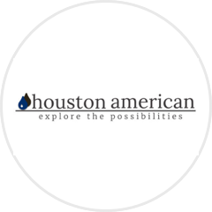 Houston American Energy Corp. logo