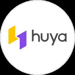 HUYA, Inc. logo
