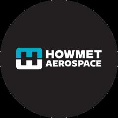Howmet Aerospace, Inc. logo