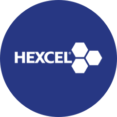 Hexcel Corp. logo