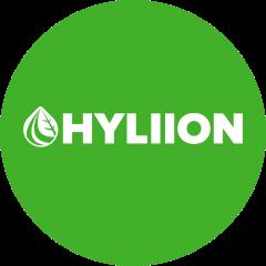 Hyliion Holdings Corp. logo