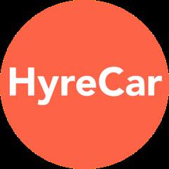 HyreCar, Inc. logo