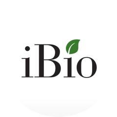 iBio, Inc. logo