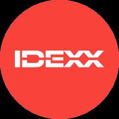 IDEXX Laboratories, Inc. logo