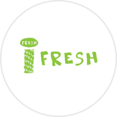 iFresh, Inc. logo