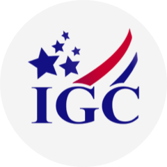 India Globalization Capital, Inc. logo