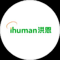 iHuman, Inc. logo