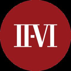 II-VI, Inc. logo