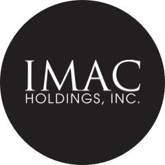 IMAC Holdings, Inc. logo