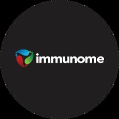 Immunome, Inc. logo