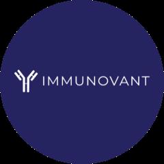 Immunovant, Inc. logo