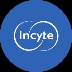 Incyte Corp. logo
