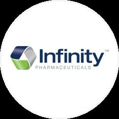 Infinity Pharmaceuticals, Inc. logo