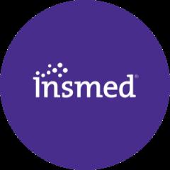 Insmed, Inc. logo
