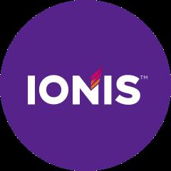 Ionis Pharmaceuticals, Inc. logo