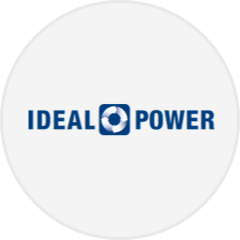 Ideal Power, Inc. logo