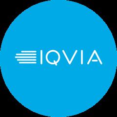 IQVIA Holdings, Inc. logo