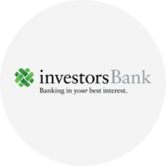 Investors Bancorp, Inc. (New Jersey) logo