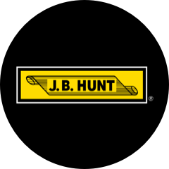 J.B. Hunt Transport Services, Inc. logo
